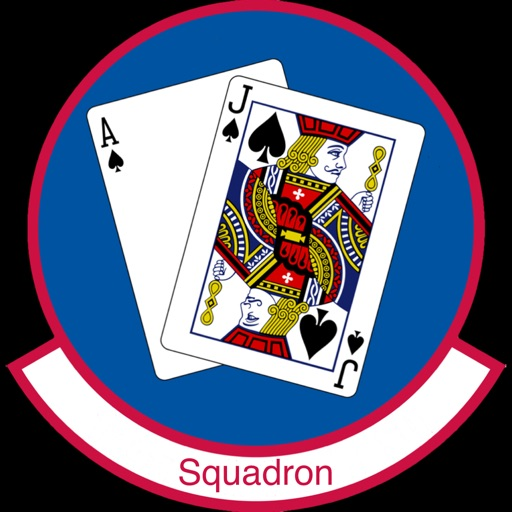 Squadron Solitaire
