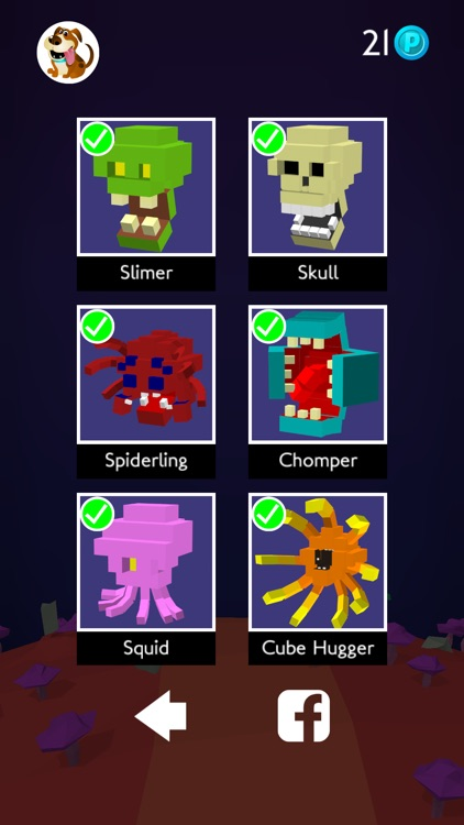 Smash Invaders