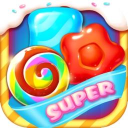 Super Sweet Candy land