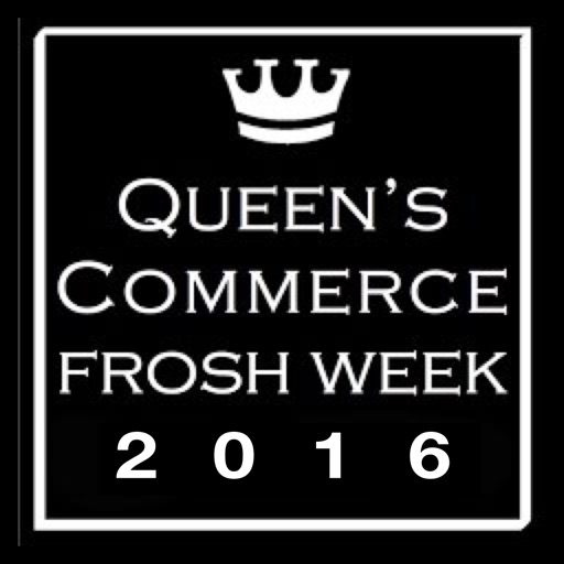 Queen's Commerce Frosh Week