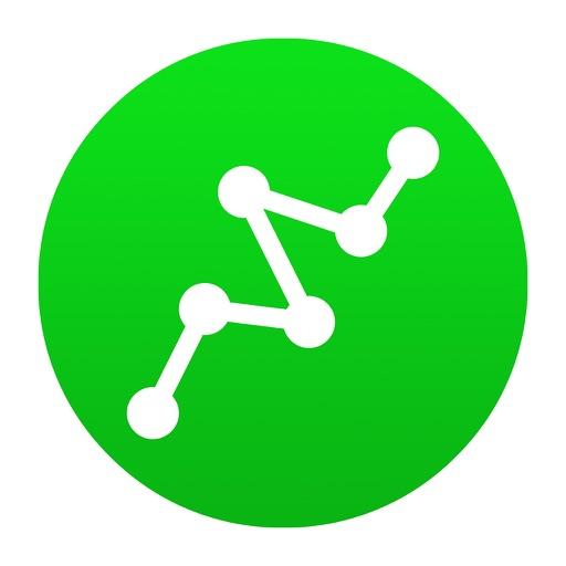 Attivo - GPS activity tracker