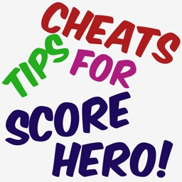 Cheats Tips For Score Hero