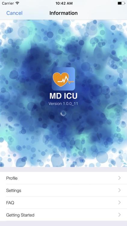 MD ICU screenshot-4