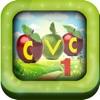 CVC Sorts I