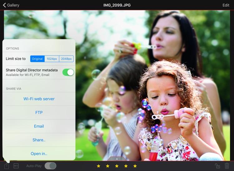 Digital Director screenshot-3