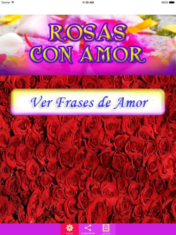 Frases de Amor con Rosas-ipad-2
