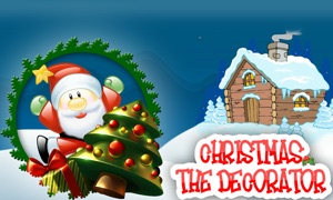Christmas Tree Decorator - Dress Up Game