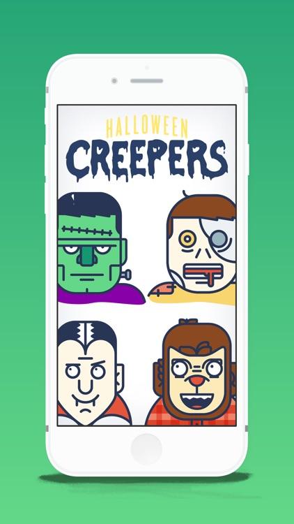 Halloween Creepers