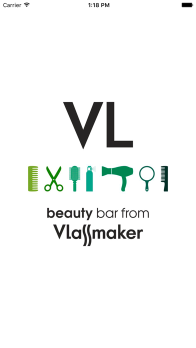VL Beauty Bar screenshot one
