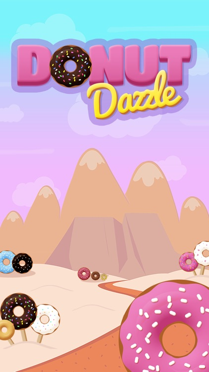 Donut Dazzle screenshot-4