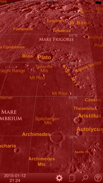 Moon Chartのおすすめ画像4
