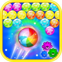 Witch Bubble Shooter-Free Bubbles Blast Shoot Game