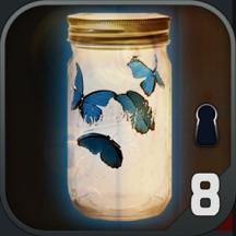 蝶影重重8 - 史上最难的密室逃脱