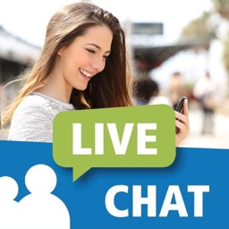 ONLINE PEOPLE - Live Chat