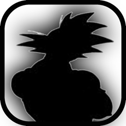 Photoeditor for Super Saiyan: Be a hero
