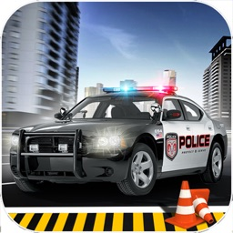 City Police Parking Kings : Highway Traffic Rush