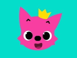 Pinkfong is a lovable, little fox filled with curiosity and imagination who loves music more than anything