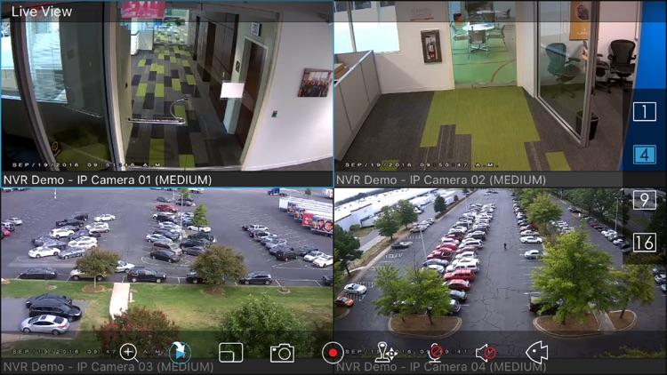 Luma Surveillance by Wirepath Home Systems, LLC