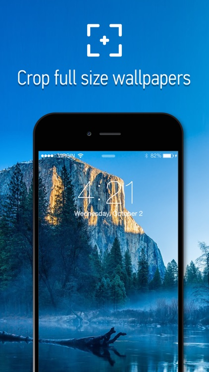 Wallpapers Themes- Custom Lock Screens,Backgrounds