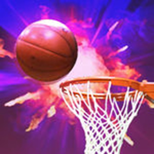 Basketball Shooting 3D - free basketball games