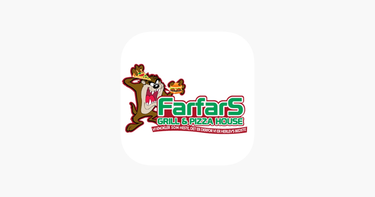 farfars pizza