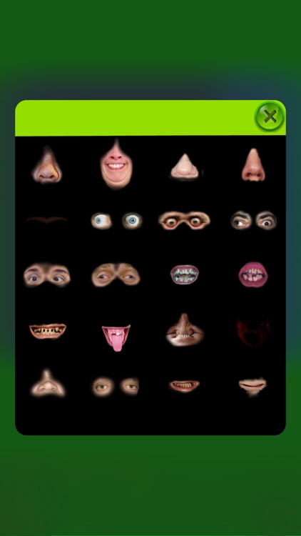 Uglify Yourself - Ugly Face Changer Photo Booth screenshot-4