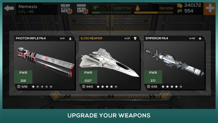 Nemesis Air Combat screenshot-3