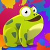 Paint the Frog - iPadアプリ