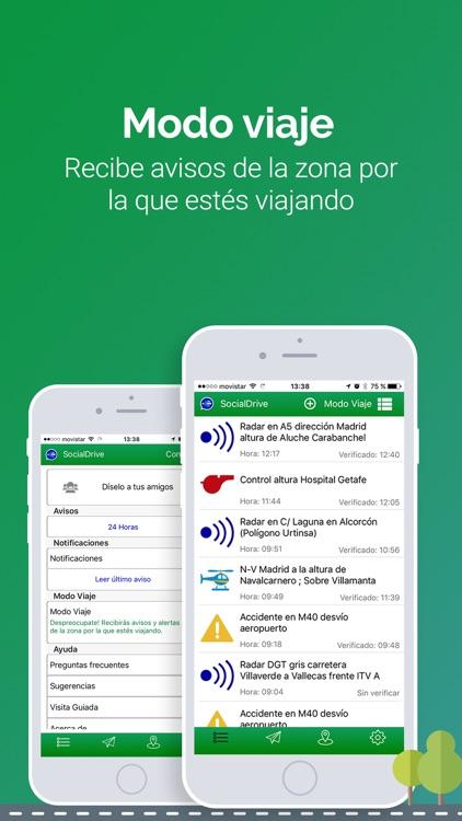 SocialDrive screenshot-3