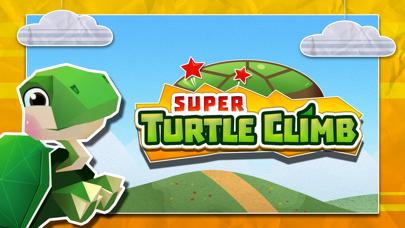 Super Turtle Climb!