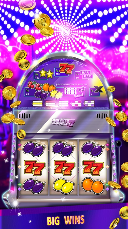 Color Slots Casino screenshot-3