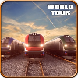 Train Simulator World Tour 2016
