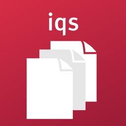 iqs QC-Desktop Mobile
