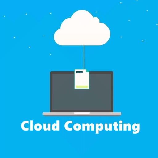 Cloud Computing-Network Guide and Hot Trends icon