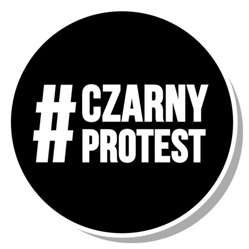 Noizz Zaczepki Czarny Protest