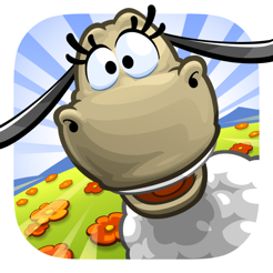 ‎Clouds & Sheep 2 Premium