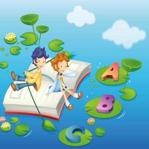 教宝宝学英语ABC - 英语字母快速学 iOS App