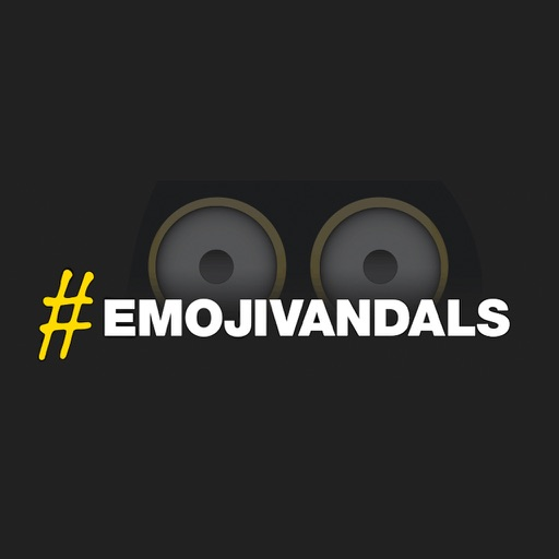 Emojivandals by Montana Cans
