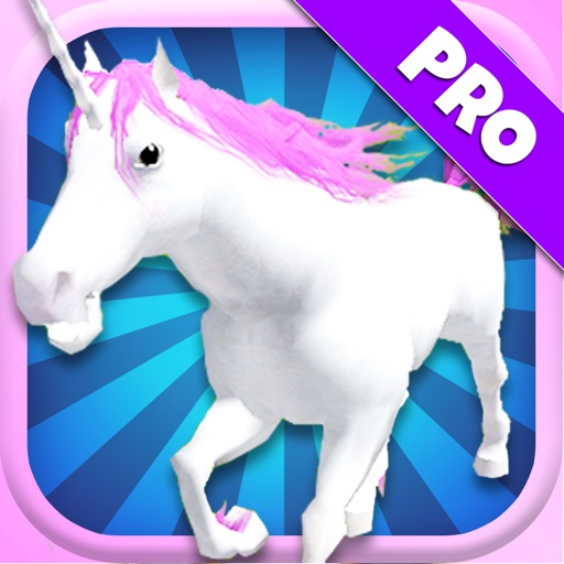 A Pony Princess: My Magical Unicorn Friendship - Pro Edition