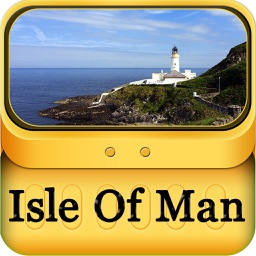 Isle Of Man Island Offline Guide