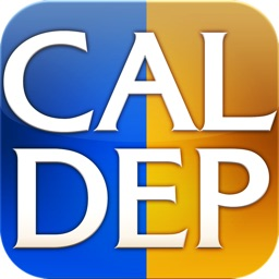 CalDep Web Application