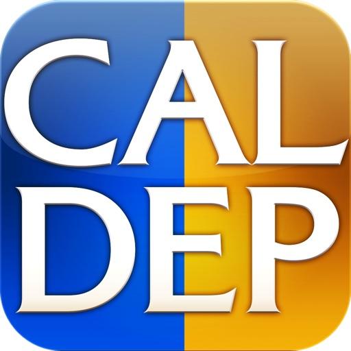 CalDep Web Application