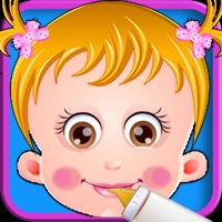 Baby Dress up Salon – Beauty Care for kids & Teens