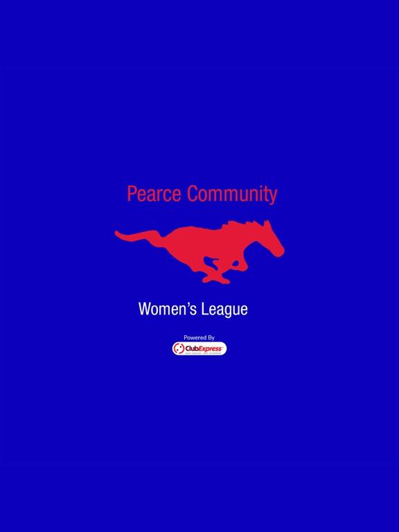 Screenshot #4 pour Pearce Community Women's League