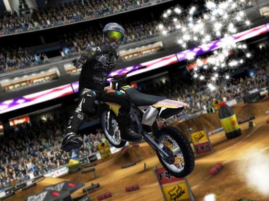 Игра Ricky Carmichael's Motocross Matchup Pro