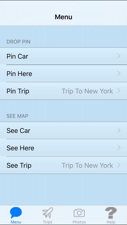 Pin Map With Your Photos screenshot-4