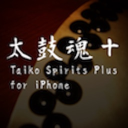 Taiko Spirits +  for iPhone