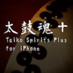 Taiko Spirits +  for iPhone