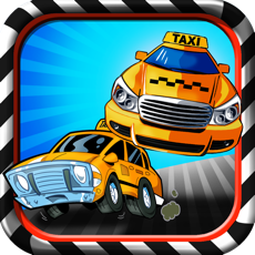 Activities of Wrong Way Taxi Driver FREE- Mini Cab Traffic Racer