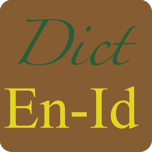 Dictionary English Indonesian